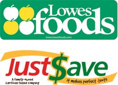 Lowes Foods & Just Save Grocery Stores