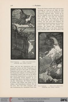 Deutsche Kunst und Dekoration [German Art and Decoration] magazine, Volume 2, 1898.