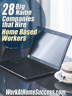 Check out these 28 big-name companies that let you work at home http://www.workathomesuccess.com/28-big-name-companies-that-hire-home-based-workers/?utm_campaign=coschedule&utm_source=pinterest&utm_medium=Leslie%20Truex&utm_content=28%2B%20Big%20Name%20Companies%20that%20Hire%20Home-Based%20Workers