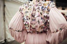 Chanel fall/winter 2016/17 Haute Couture show