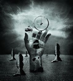 Discovering Time by *crilleb50 on deviantART