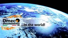DMECO ENGINEERING SRL - Insonorizzatori, cofanature per gruppi elettrogeni - Noci (BA)  #dmeco m #dmecoengineering  #dmecoitalia  #canopy  #caposies #soundproofing  #world  #business  #products