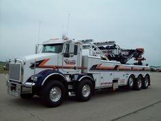 Big Rig Trucks, Dump Trucks, Tow Truck, Trucks For Sale, Old Trucks, Custom Truck Beds, Custom Trucks, Quito, Muscle Truck