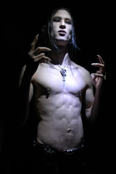 sexy beautiful pretty pinup pin up hot babe seductive cute model models man men male boy boys don henry goth gothic