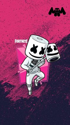 jpg Source by marshmello-skin-fortnite. Wallpapers Android, Best Gaming Wallpapers, Dope Wallpapers, 4k Wallpaper For Mobile, Screen Wallpaper, Cool Wallpaper, Wallpaper Backgrounds, Iphone Wallpaper, Marshmello Wallpapers