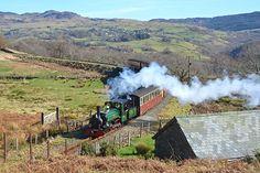 Ffestiniog & Welsh Highland Railways - Photo Gallery