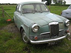 Riley 1.5 1963 Very Original For Restoration.excellent Project  - http://classiccarsunder1000.com/?p=84613