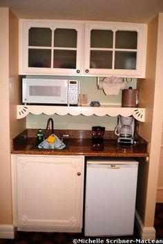 Beach club villa- studio kitchenette
