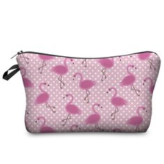07c9b29a17 Fashion Brand Cosmetic Bags Travel Makeup Case