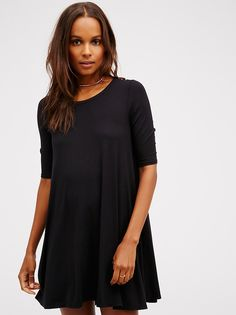 Jacqueline Tunic from Free People!