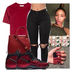 """""""11:33"""" by kodakdej ❤ liked on Polyvore featuring Gypsy Soul, MICHAEL Michael Kors, Casetify and NIKE"""