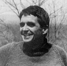"Fr. Daniel Berrigan, Jesuit Priest, peace activist, poet: ""The truth rules,  Christ is not forsaken / In a time of death some men / the resisters,  those who work hardily for social change / those who preach and embrace the truth / such men overcome death / their lives are bathed in the light of the resurrection / the truth has set them free / In the jaws of death /  they proclaim their love of the brethren / We think of such men / in the world  in our nation  in the churches / and the stone…"