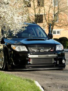 Subaru forester sh9 Air ride