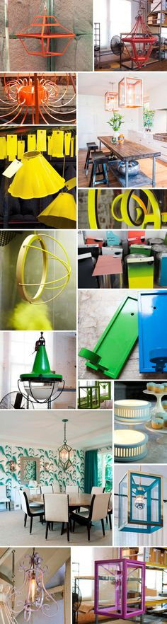 The Urban Electric Company - The Blog - ColorSpectrum