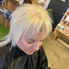 Blonde Dye, Hair, Hairdresser, Strengthen Hair