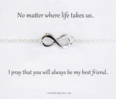 Gift for your best friend ∞