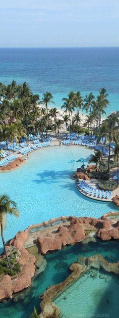 Atlantis, Paradise Island...Bahamas