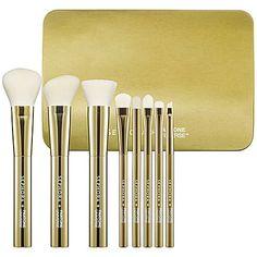 SEPHORA+PANTONE UNIVERSE Faux Cashmere Brush Set : Shop Brush Sets   Sephora