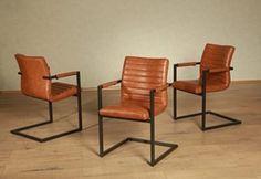 Freischwinger, Premium collection by Home affaire, »Parzival« (2er, 4er oder 6er Set)