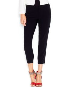 Guess Trisha Cropped Trousers