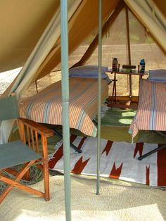 Karisia Safaris Tumaren Satellite Camp