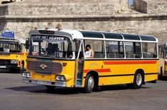 Malta Bus, Commercial Vehicle, Buses, Old Things, Trucks, Vehicles, Classic, Vintage, Derby