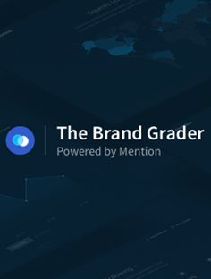 Hot new product on Product Hunt: The Brand Grader