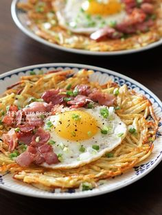 Korean Food, Food Design, Recipies, Spaghetti, Food And Drink, Dishes, Cooking, Breakfast, Ethnic Recipes