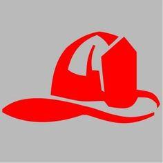 Firefighter Cross, Firefighter Decor, Fire Dept, Fire Department, Painted Jars, Painted Rocks, Fireman Quilt, Vinyl For Cars, Fire Helmet