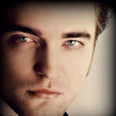The Pretty Mr Pattinson
