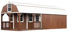 Premier Portable Buildings | Models