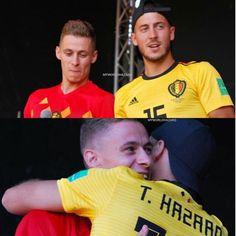 Eden Hazard, Thorgan Hazard, College Basketball, Soccer, Football Boys, Old Trafford, European Football, Arsenal Fc, Lionel Messi