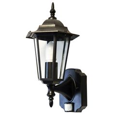 hampton bay exterior wall lantern with built in electrical outlet gfci. hampton bay mission style exterior wall lantern with built-in electrical outlet (gfci) | the home depot canada backyard pinterest built in gfci