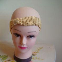 headband crochet