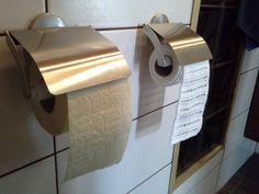 kahdenlaista wc-paperia