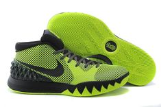 classic fit cf257 0988b Buy Nike Kyrie 1 Fluorescent Green And Black For Sale from Reliable Nike  Kyrie 1 Fluorescent Green And Black For Sale suppliers.Find Quality Nike  Kyrie 1 ...
