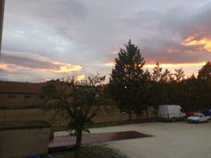 Torgiano Sunset