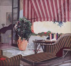 porch & awnings
