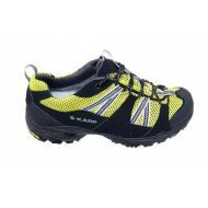 S-KARP Trail Runner - SX, Lime, Speed Hiking Shoes, Vibram sole Hiking Shoes, Sketchers, Trekking, Trail, Lime, Urban, Boots, Sneakers, Casual