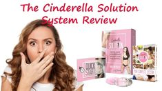 The Cinderella weight loss Solution Weight Loss For Women, Weight Loss Plans, Weight Loss Program, Losing Weight Tips, Weight Loss Tips, How To Lose Weight Fast, Lose Fat, Lose Belly Fat, Weights For Beginners