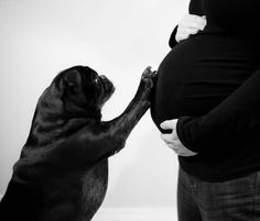 Awww..need to do this with Bammy