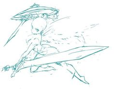 Ideas Design Character Girl Pose Reference For 2019 Action Pose Reference, Anime Poses Reference, Anatomy Reference, Drawing Base, Manga Drawing, Figure Drawing, Character Poses, Character Design, Sword Poses