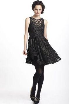 Mariposa Lace Dress