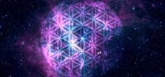 The Secret to how the Universe Works Lies within This Geometrical Pattern - The Flower of Life