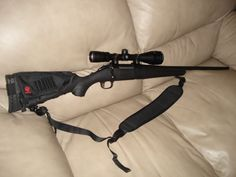 Ruger American .308