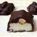 Delicious Copycat Candy Bars to Make at Home!: Almond Delights