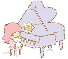 LittleTwinStars Official ★ Blog Kiki & Lala Dreamy Diary...Sweet!