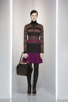 MISSONI Pre-Fall Collection 2013  Angela Missoni  http://www.style.com/fashionshows/complete/slideshow/2013PF-MISSONI/#12