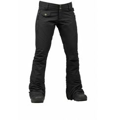 Versatile and stylish, the all-season L.A.M.B. Zip Pant from Burton keeps you warm and dry the whole day through. The waterproof and breathable DRYRIDE Durashell™ 2L fabric and cosy 3M™ Thinsulate™ Insulation combines with Burton's jacket-to-pant interface for a seamless, snow-free fit that's always ready to rock. Burton Lamb, Burton Ski, Ski Fashion, Mens Fashion, Snow Bunnies, Sport Outfits, Skiing, Black Jeans, Moda Masculina