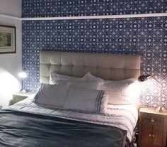 Surface Pattern Design, Fabrics, Wallpapers, Printed, Bedroom, Furniture, Home Decor, Tejidos, Wallpaper